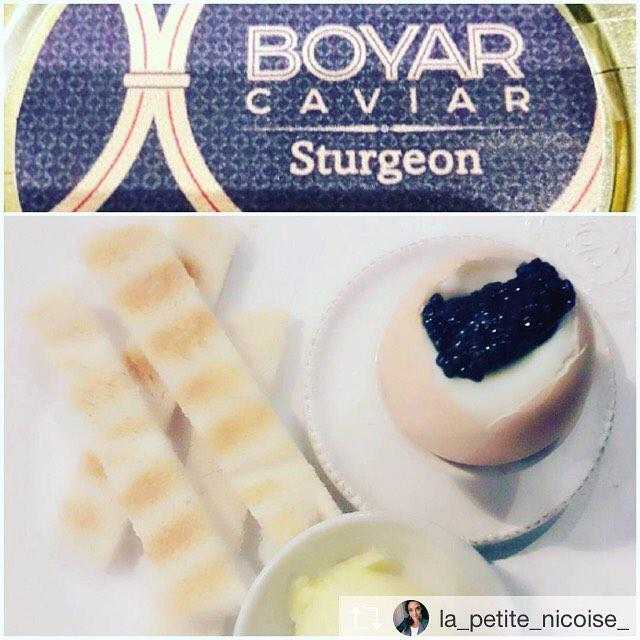 Repost from @la_petite_nicoise_ Caviar ❤ En ce moment au Séjour Café... Simplement, sans occasion, juste pour se faire plaisir 😍🍾 #caviar #gastronomy #pornfood #exceptional #foodlovers #sejourcafé #nice #frenchriviera #nissalabella