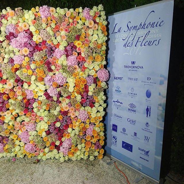 La Symphonie des Fleurs 2017 🌺🌸🌼 #lasymphoniedesfleurs #villaetjardinsephrussiderothschild