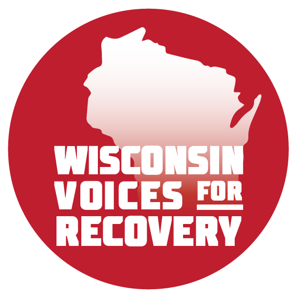 Wisconsin Voices for Recovery ED2Recovery Updates!