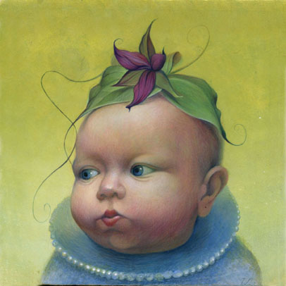 Trillium Baby