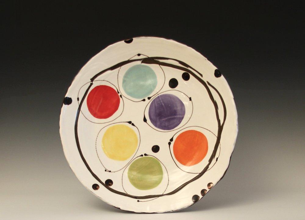 Dot Platter
