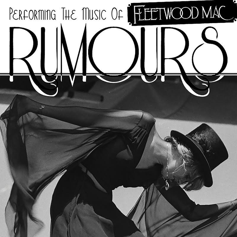 RUMOURS: THE FLEETWOOD MAC SHOW