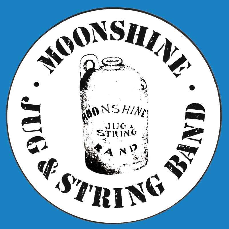 MOONSHINE JUG & STRING BAND