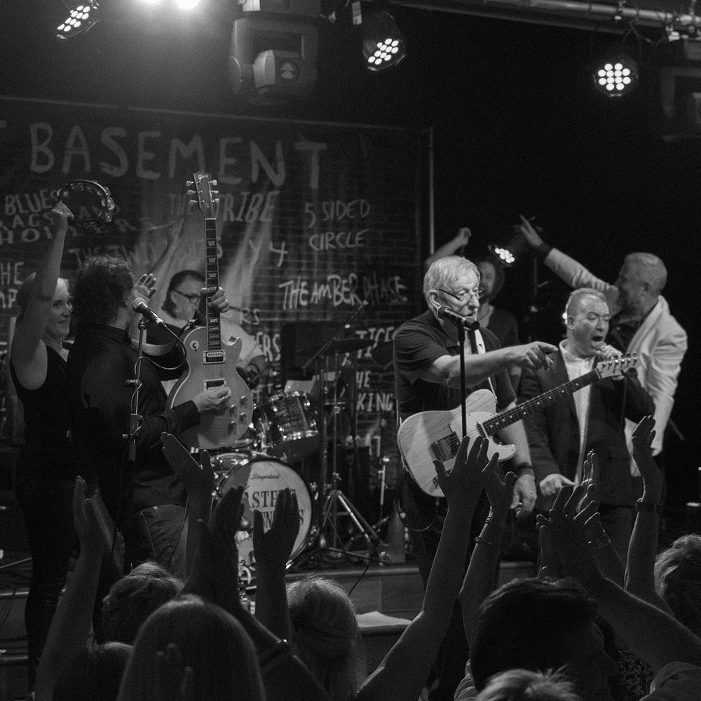 1965 MASTERS APPRENTICES Music legends the Masters Apprentices return to The GC after their SOLD OUT shows at the 2016 Fringe. More.