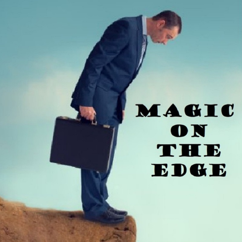 MAGIC ON THE EDGE Join five of Adelaide's best magicians around the table, as they seek to establish what that perfect magic... More.