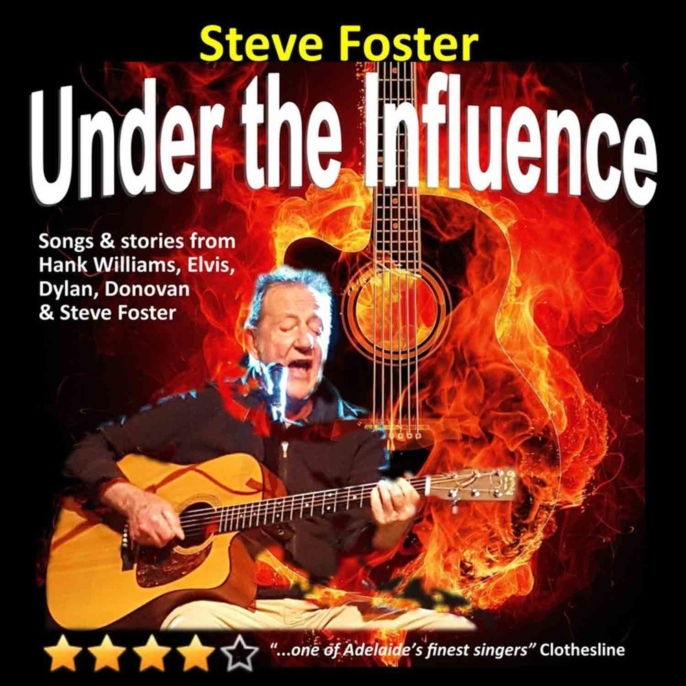 STEVE FOSTER Fresh from seven sold-out shows at the Edinburgh Fringe 2016, and following a sold-out 4-star show at... More.
