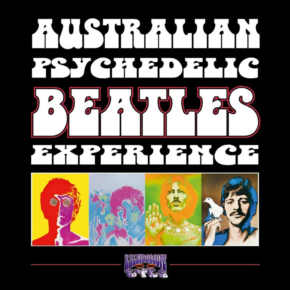 AUSTRALIAN PSYCHEDELIC BEATLES EXPERIENCE Forget the floppy fringes and screaming girls, this Beatles tribute show is all about the music… the magical... More.