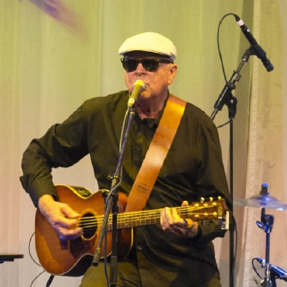 JOHN BREWSTER FROM THE ANGELS PERFORMS THE SONGS OF BOB DYLAN John Brewster, founding member and songwriter of The Angels, discovered Bob Dylan in 1963, went... More.