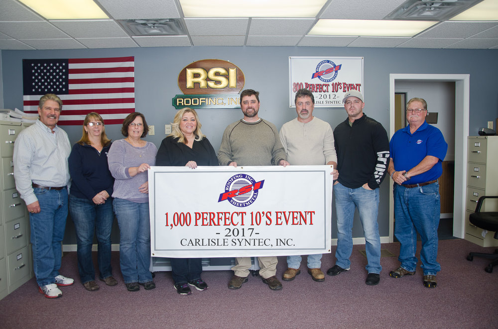 RSI Roofing, Inc.