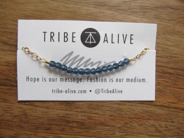 tribe alive bracelet