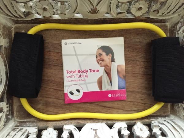 total body tone