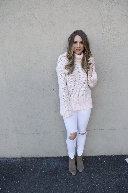 winter neutrals // pinebarrenbeauty.com
