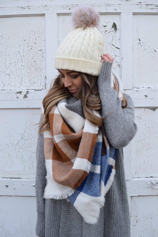 winter outfit idea // pinebarrenbeauty.com