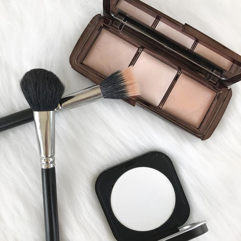 hourglass & make up for ever product review
