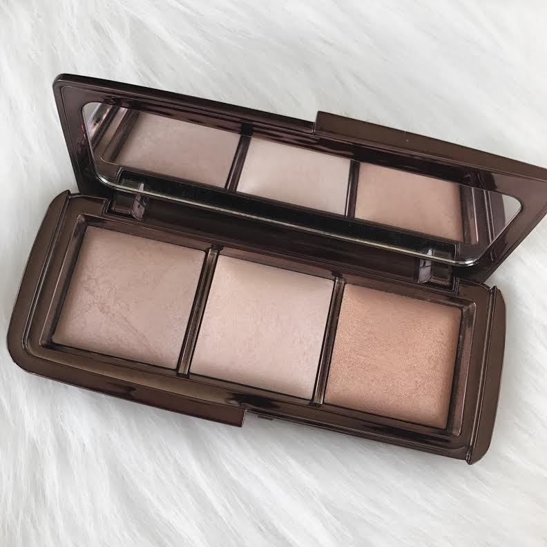 hourglass ambient light palette review
