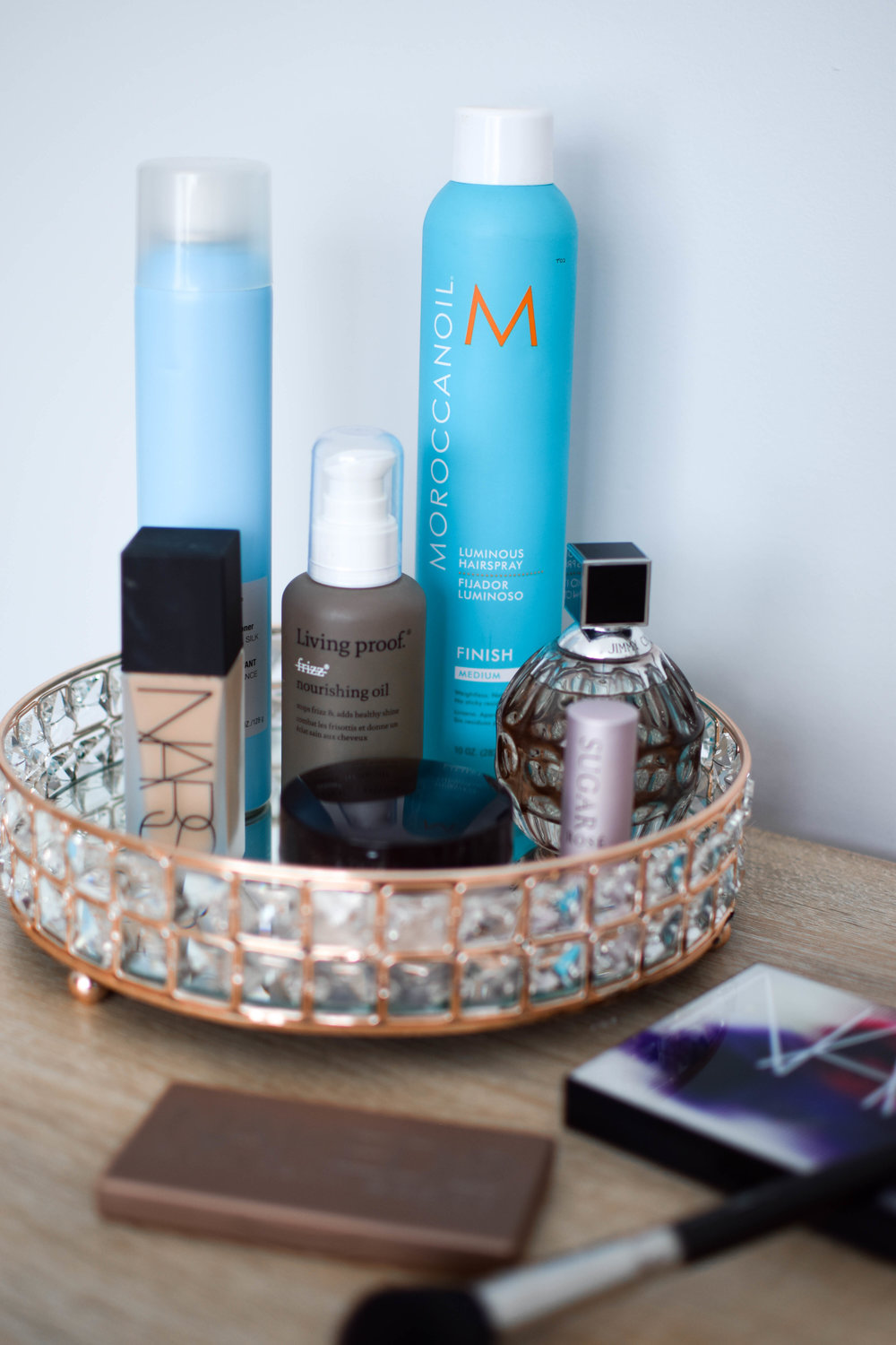 holy grail beauty products / hair care must haves
