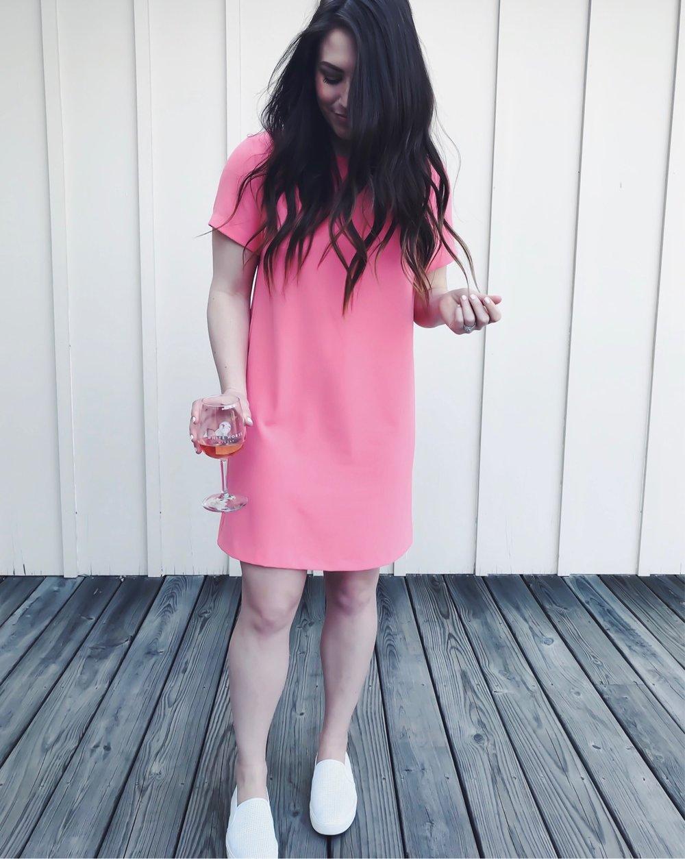 Instagram Round Up | Pine Barren Beauty | summer dress, summer outfit, easy summer look