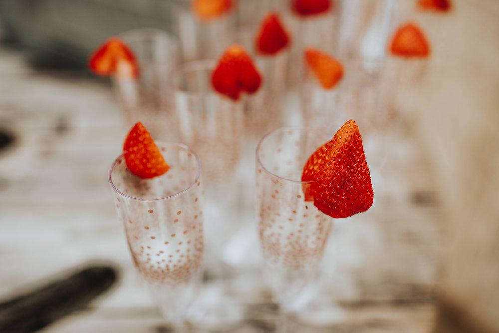 Bridal Shower Recap | Pine Barren Beauty | boho bridal shower, whimsical bridal shower,  boho bridal shower details, bubbly bar ideas, bridal shower bubbly bar