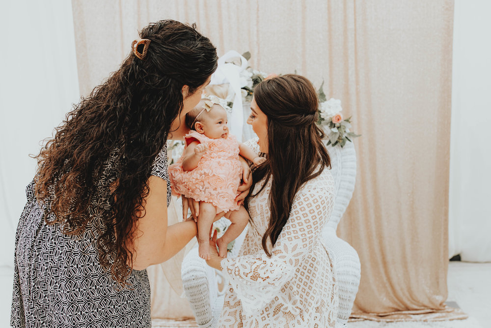Bridal Shower Recap | Pine Barren Beauty | boho bridal shower, whimsical bridal shower