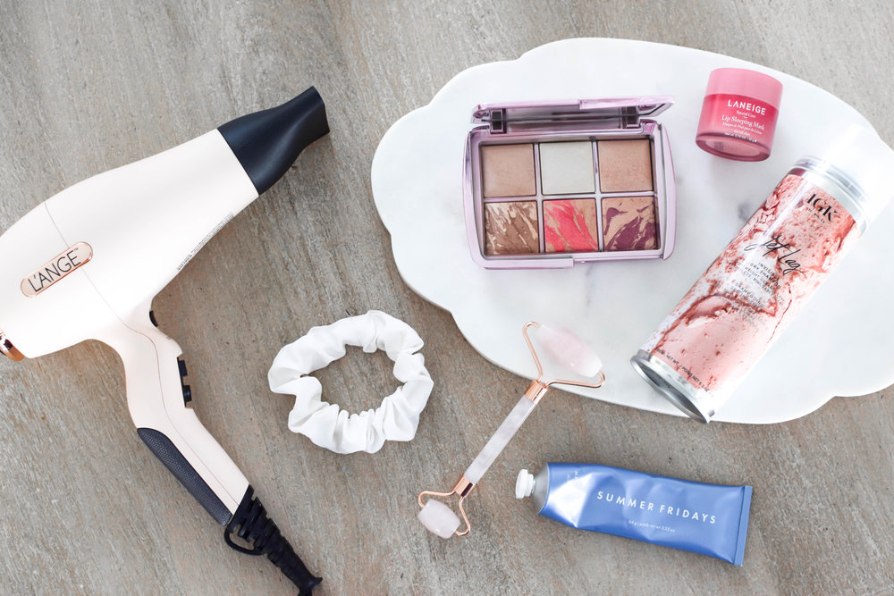 Beauty Products I'm Trying This Winter | Pine Barren Beauty