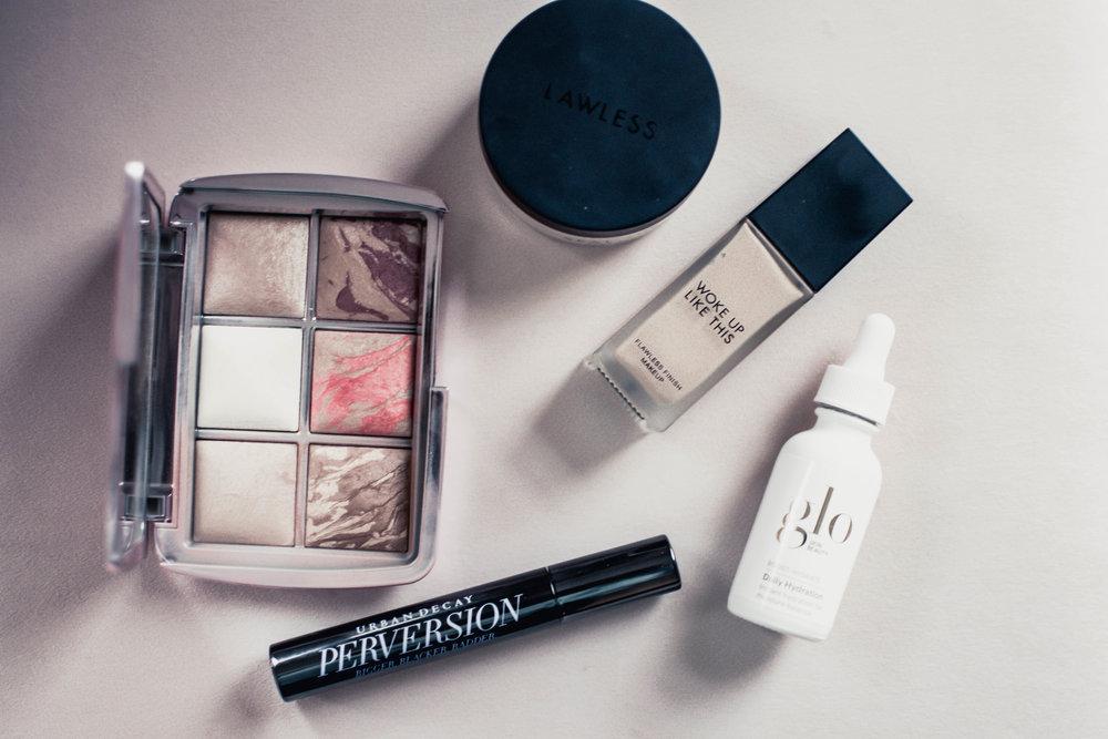 My Current Makeup Routine | Pine Barren Beauty