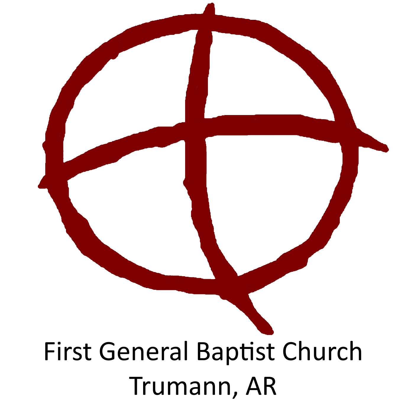 Podcast - First General Baptist Trumann
