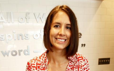 Andrea - Managing Director, Kickdrum