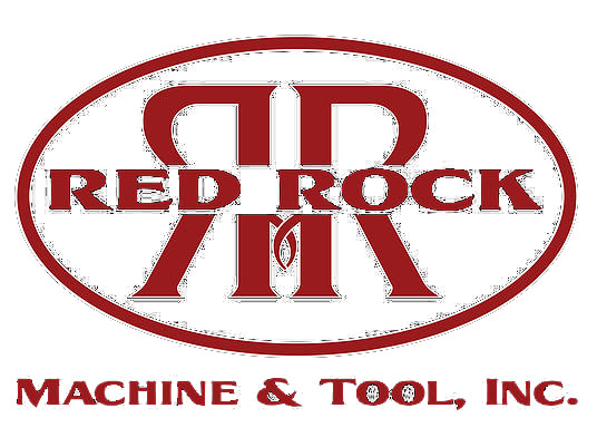 Red Rock Machine
