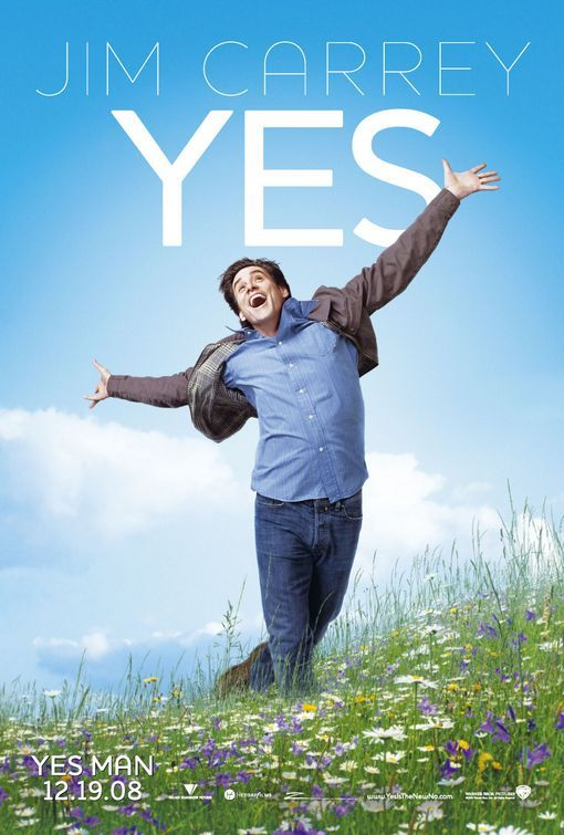 Yes Man  starring Jim Carrey (2008)