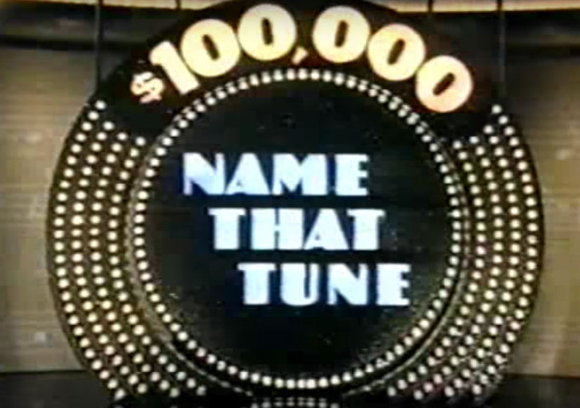 Can you name your tune and win? Image: extratv.com/