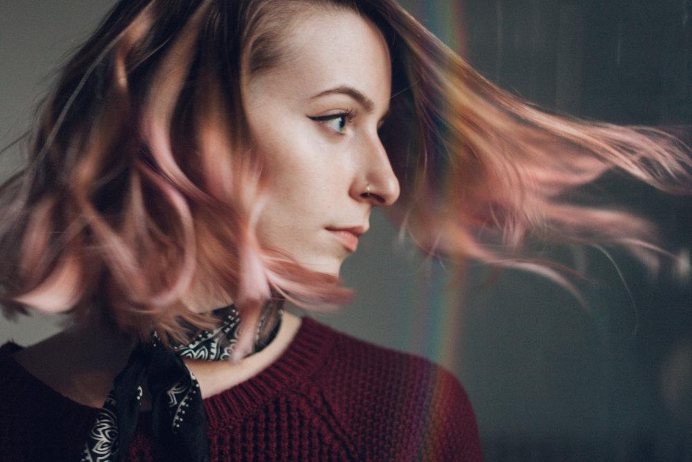 Morgan Maloney Photography - portraits