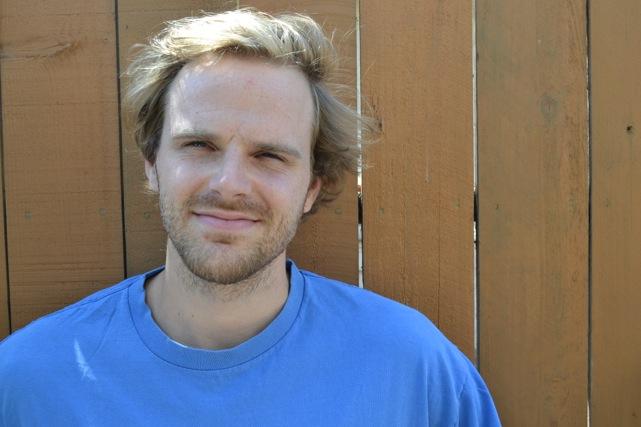 Jeff Schmitz - Contributor