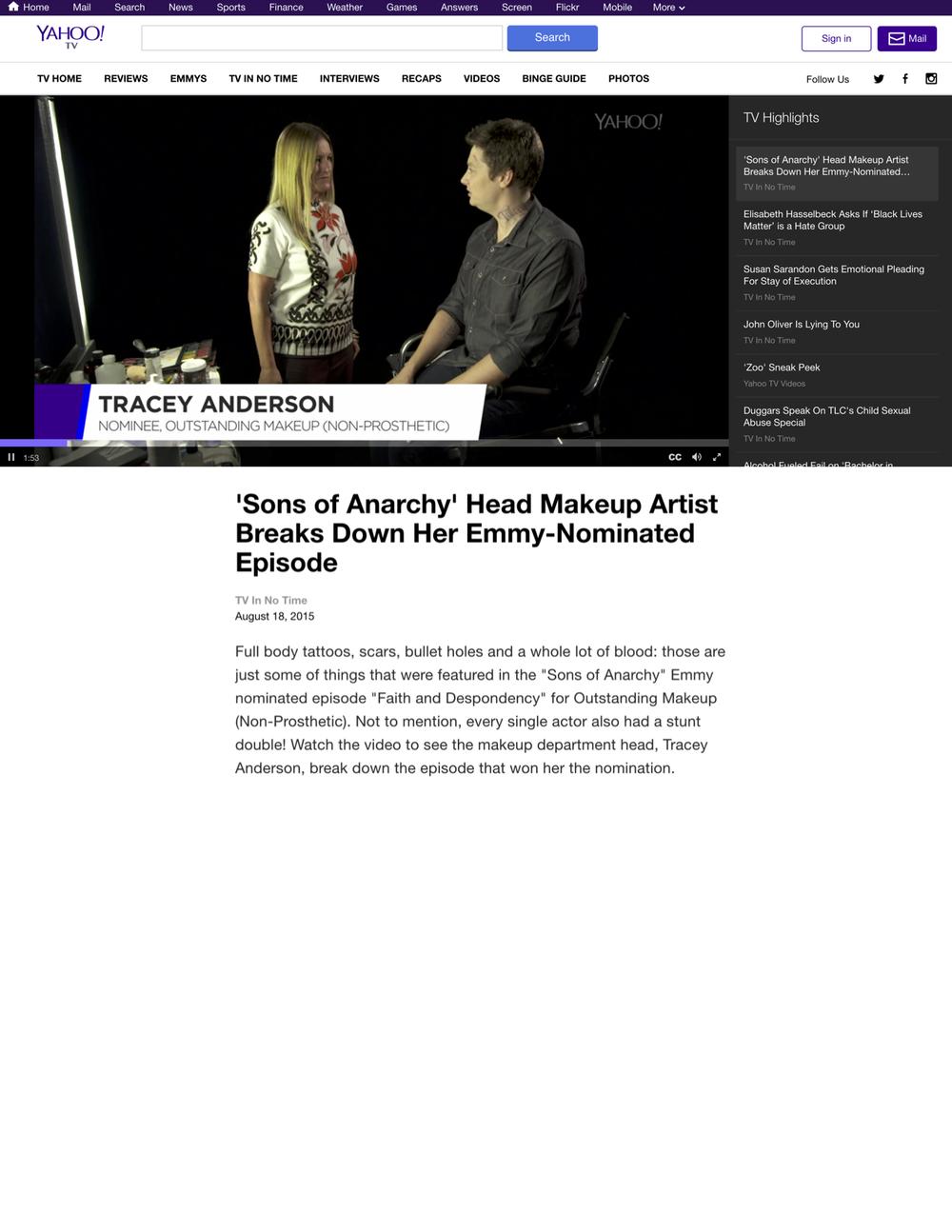 Yahoo - SOA Head Makeup Artist Breaks Down Her Emmy-Nominated Episode.jpg