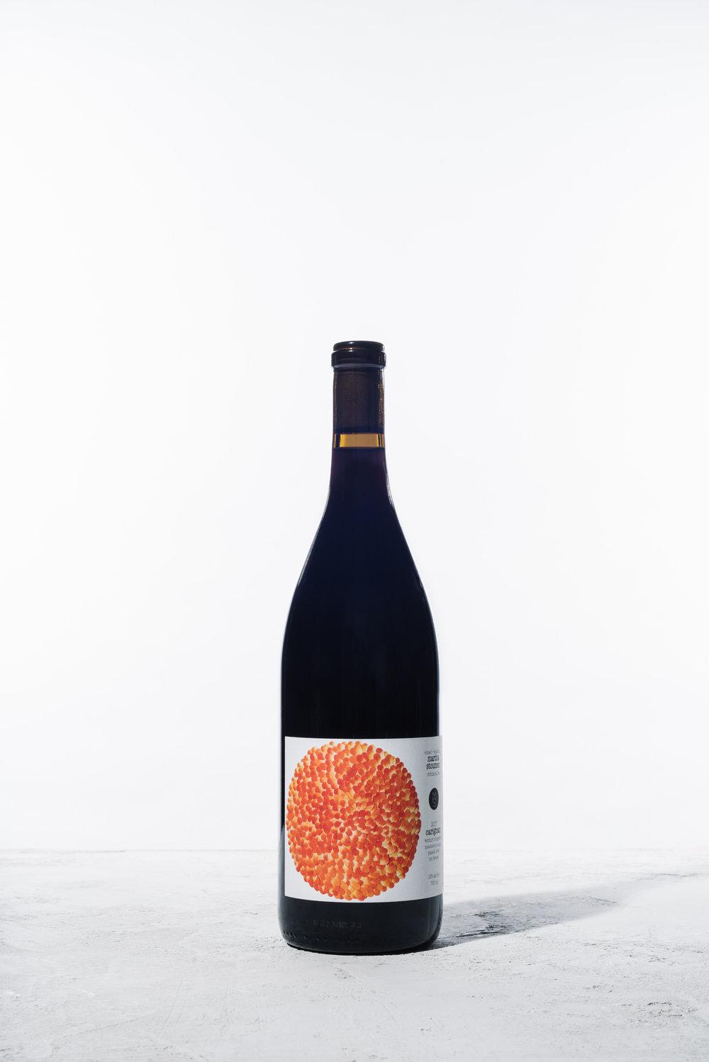 Venturi Vineyard Carignan 2017 | $35