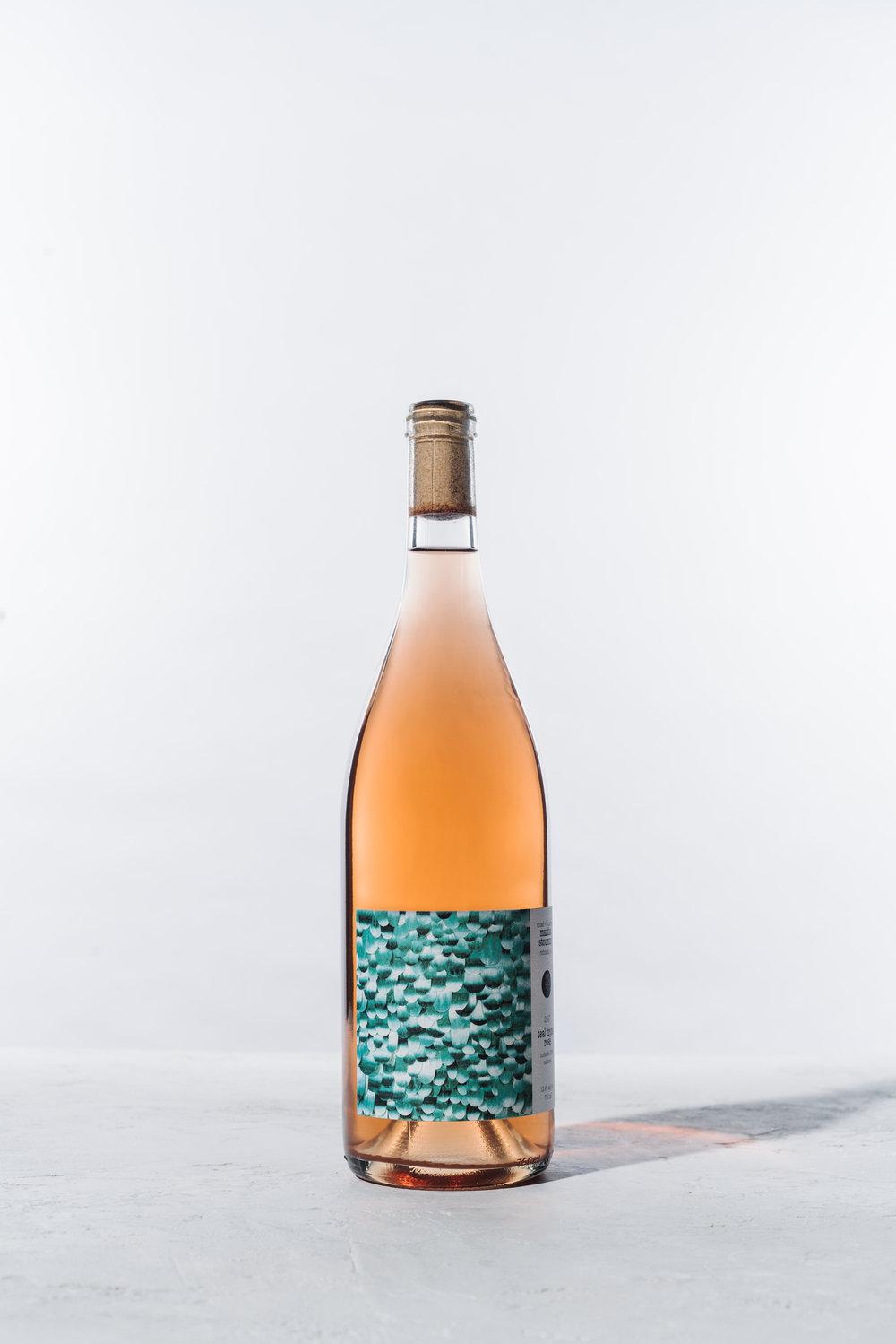 2017 Teal Drops Rosé | $32