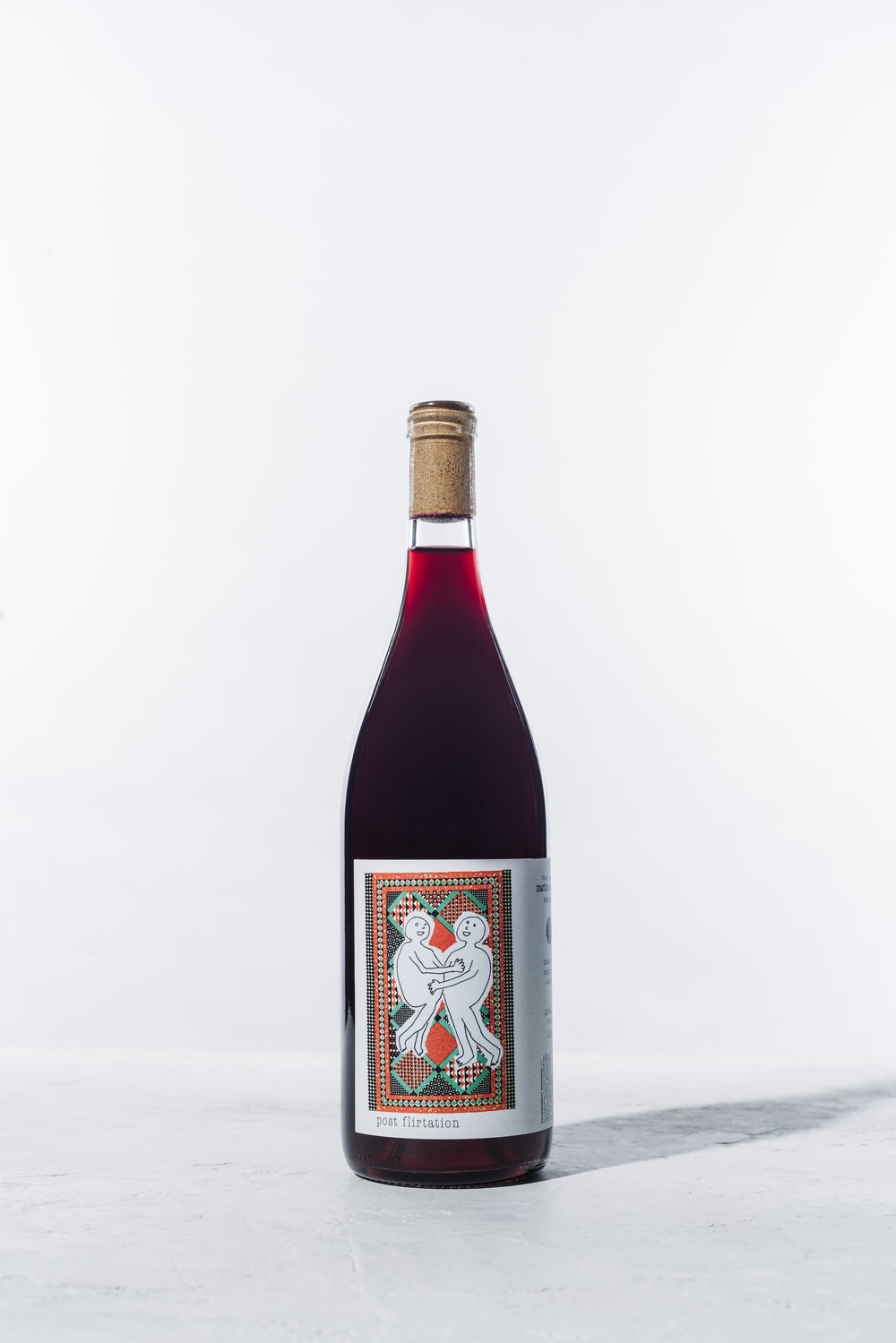 2018 Post Flirtation Red Blend | $26
