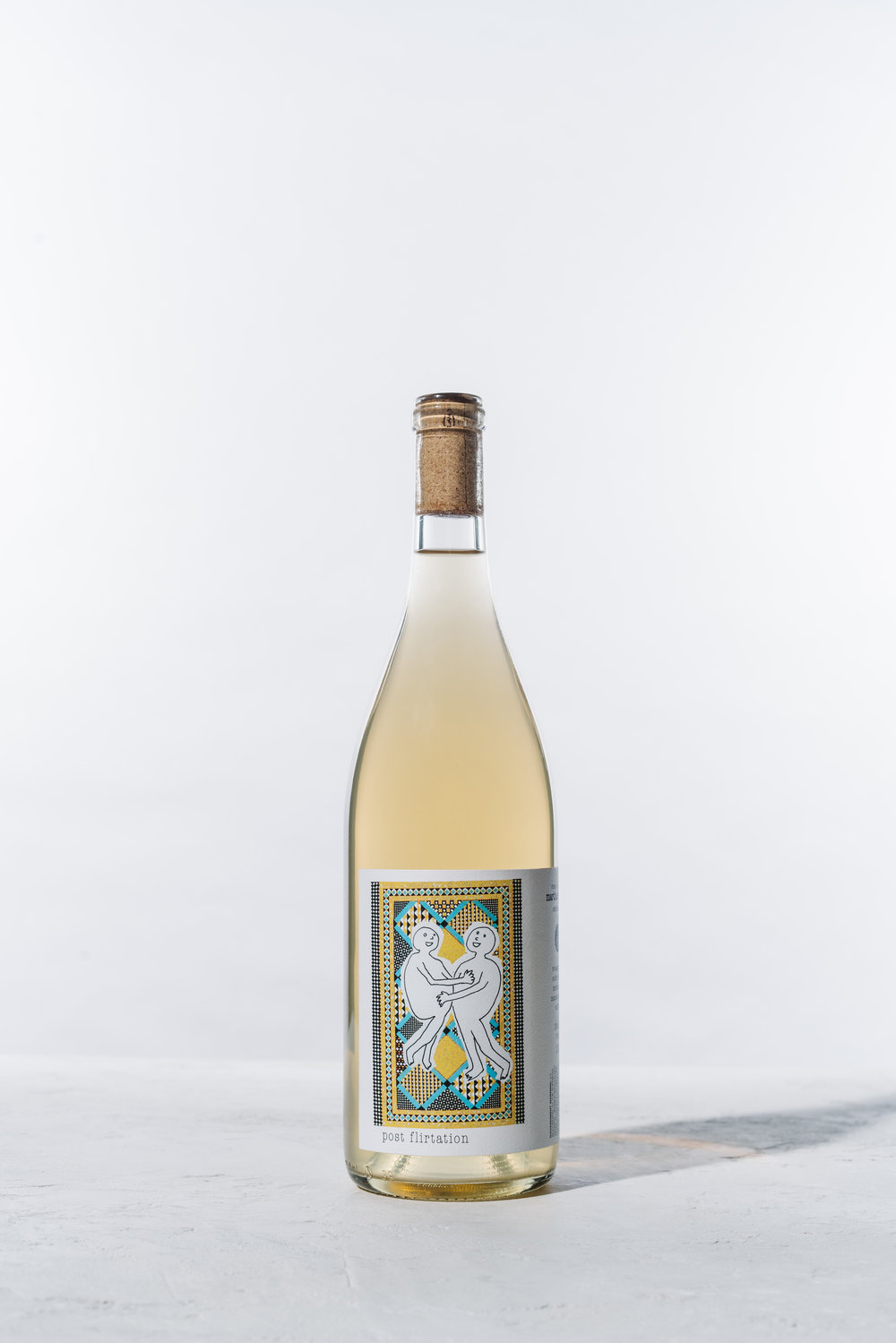 2018 Post Flirtation White Blend | $26
