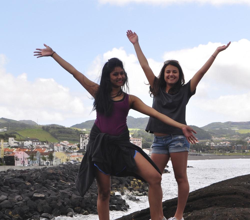 2014 Fellows, Azores Islands, Portugal.