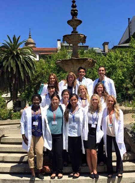 2015 Atlantis Fellows