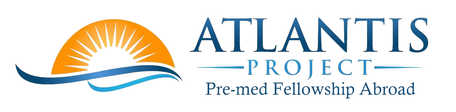 Atlantis Project | Pre-med Fellowship Abroad