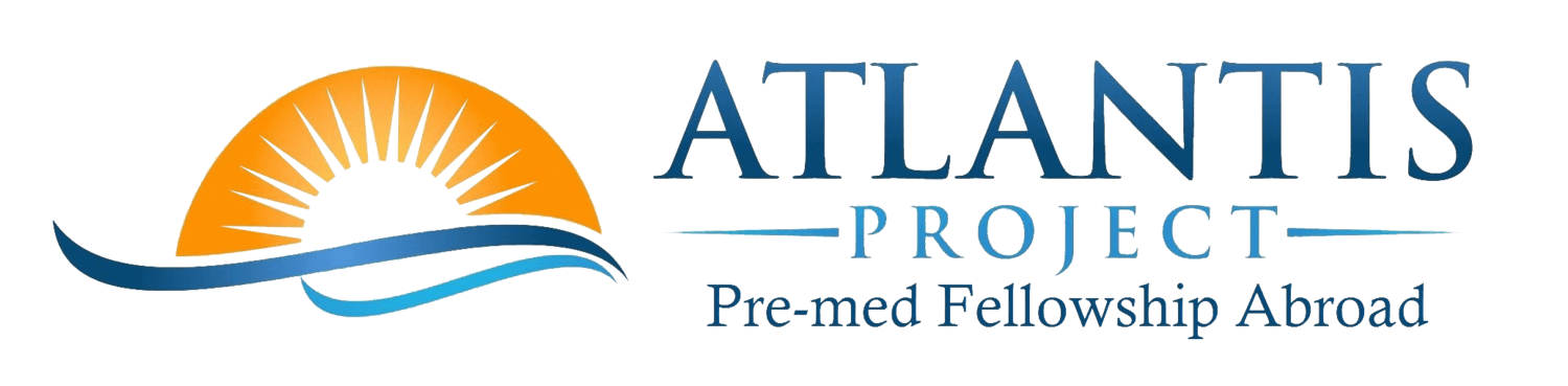 locations atlantis project pre med fellowship abroad
