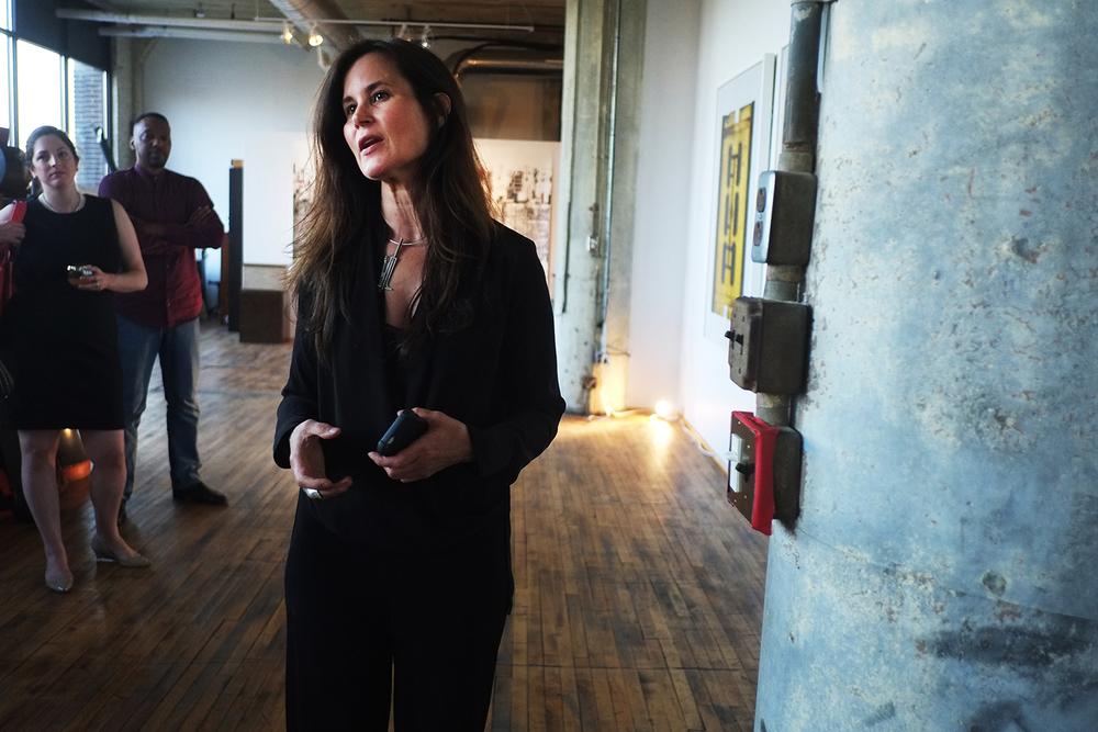 Lisa Spindler. Spindler Project