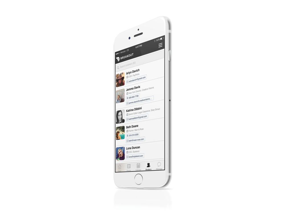 NEVER MISS OUT - Once Accepted,Download and Request AccessDownload for iOSDownload for ANDROID