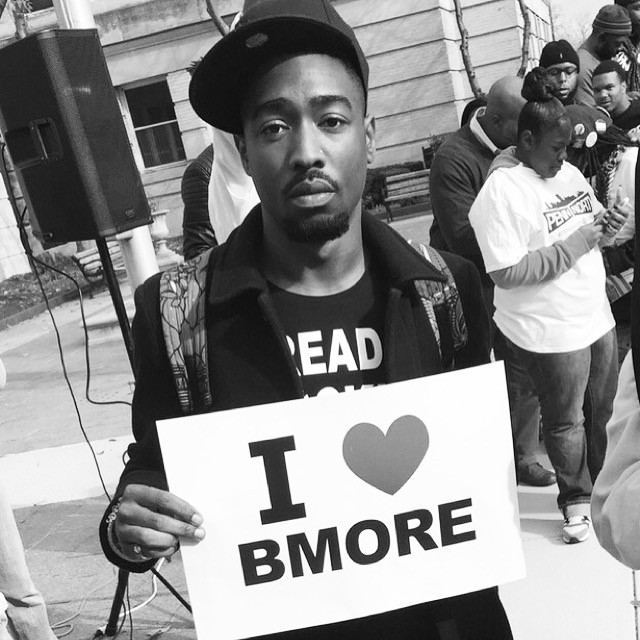 I love Baltimore ❤ DDH
