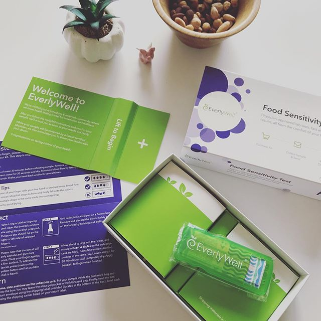Sometimes you need a translator to understand what your gut is trying to say to you. Thank goodness there's Everlywell! PM for a unique code for 10% off your first your first purchase. #workwell #everlywell #gowithyourgut #wellness