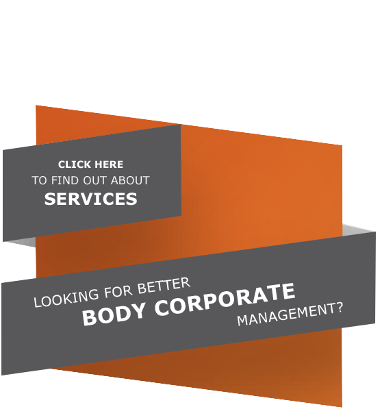 Body Corporate Management Services
