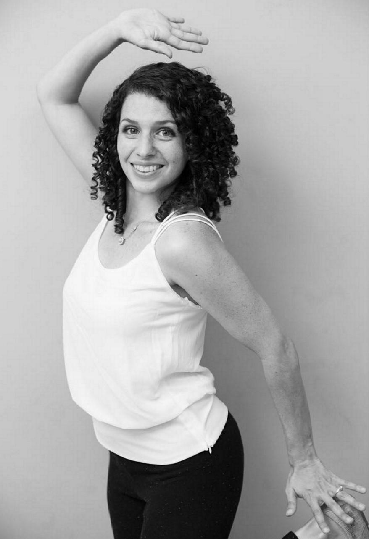 Sherina at Fusion Yoga Fort Wayne