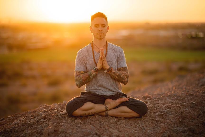 Anton Meditate
