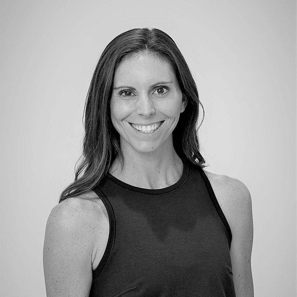 Meg Heminger