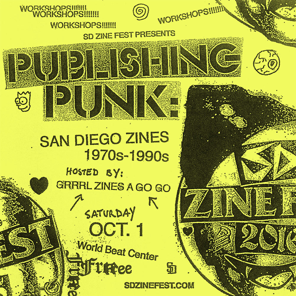 PublishingPunk-SDZF